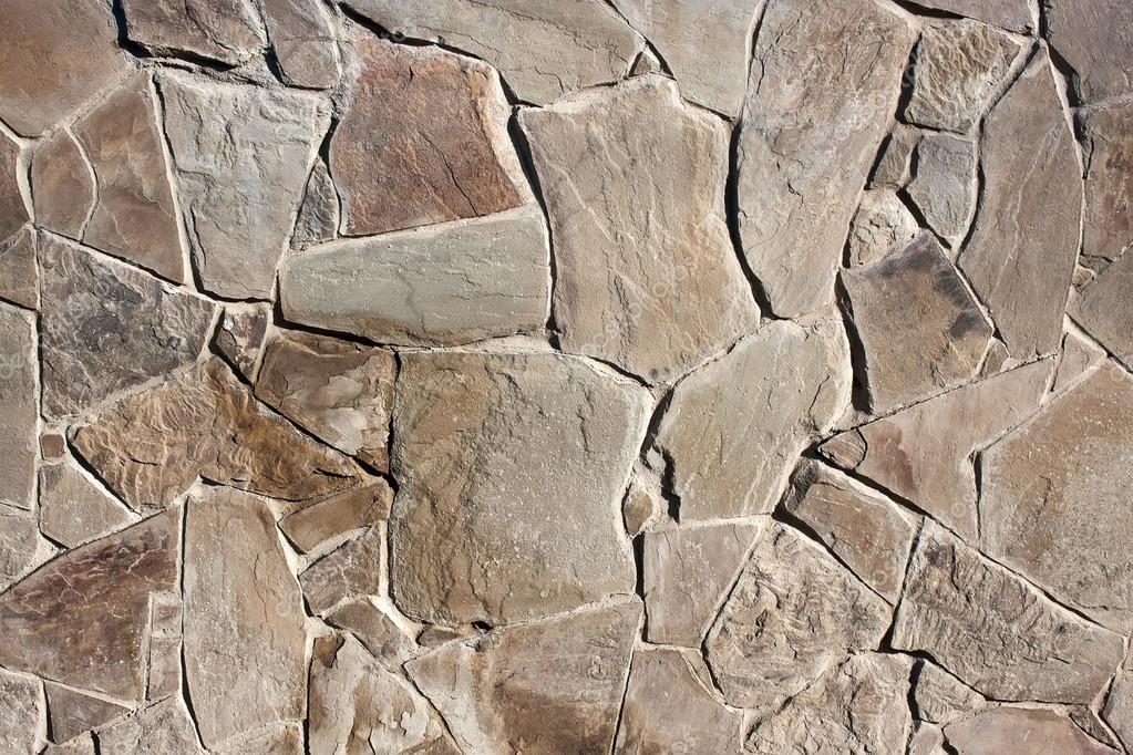 Крупный камень