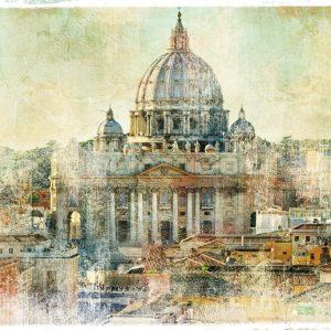 Ватикан ретро