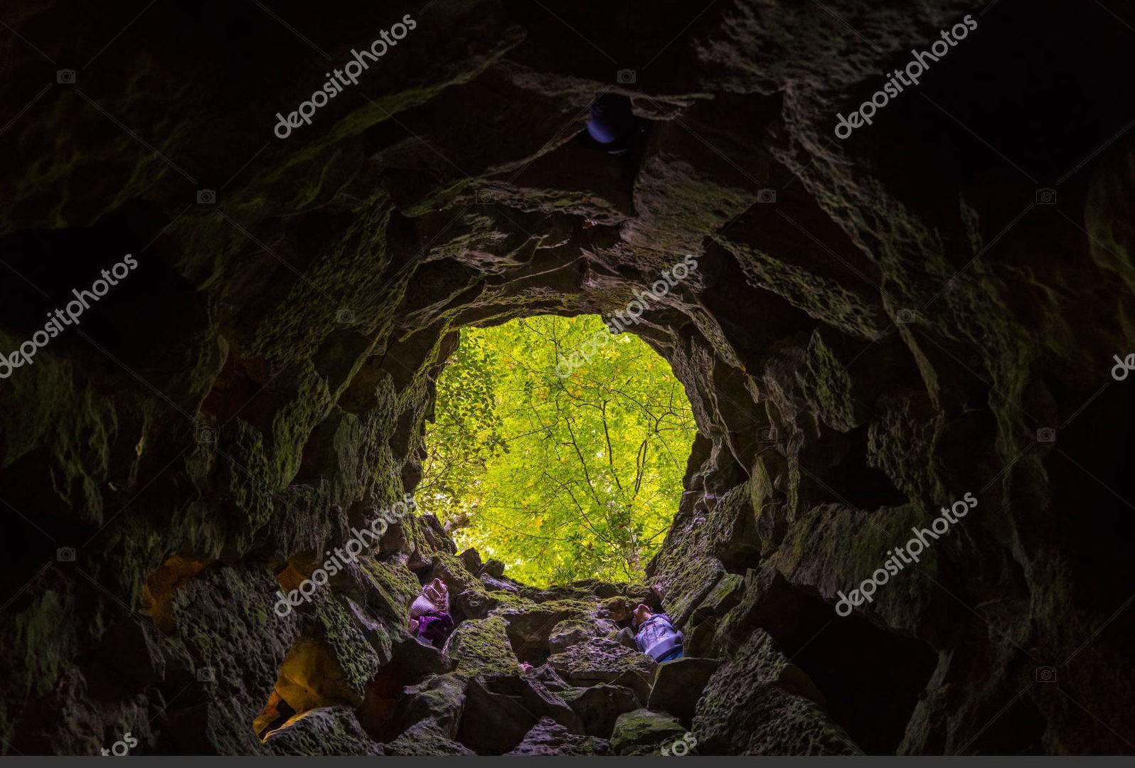 Тоннель Кинта да Регалейра, Португалия