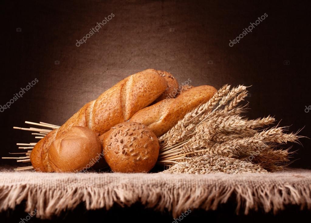 "Натюрморт ""Хлеб"""